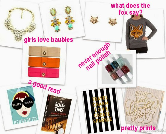 gift guide for her: under $25.
