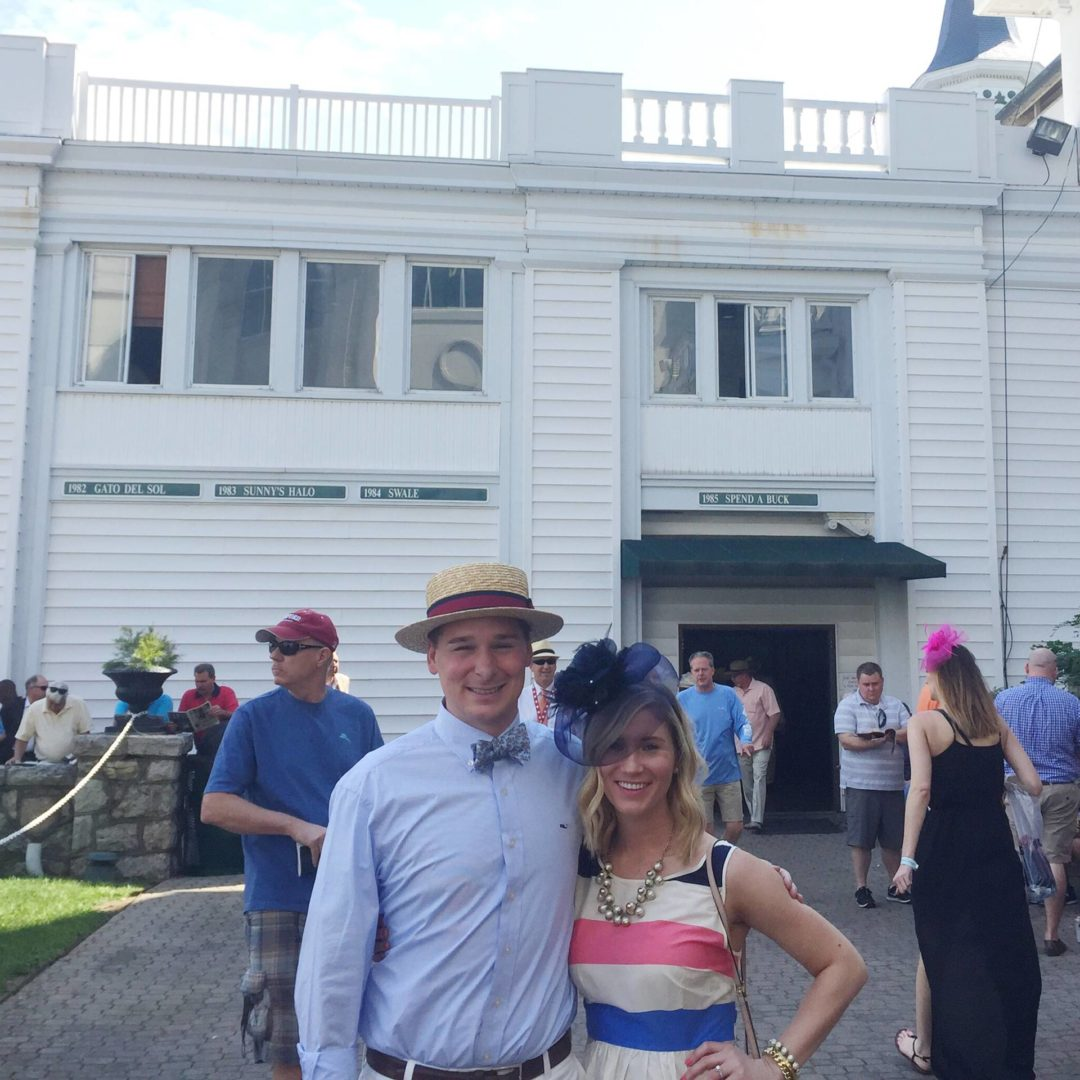 Kentucky Derby + Other Recent Highlights | Gold-Hatted Lover