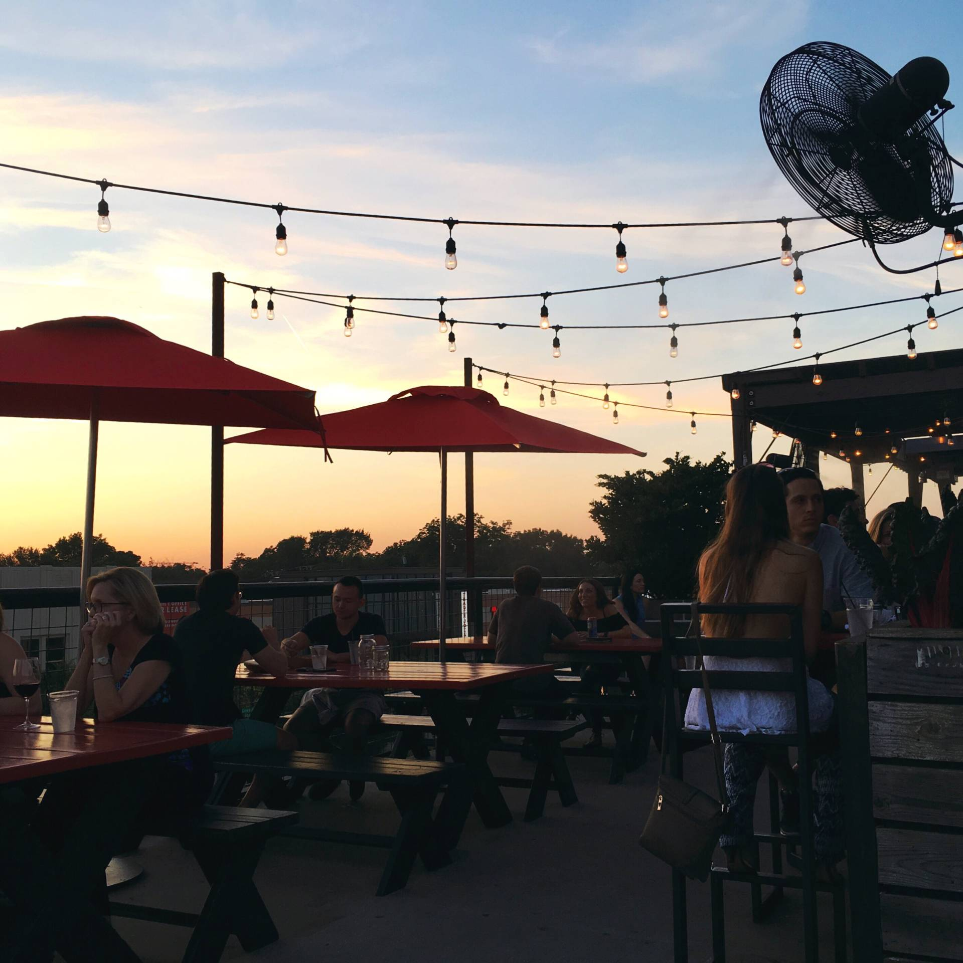 best rooftop bar in dallas hg supply