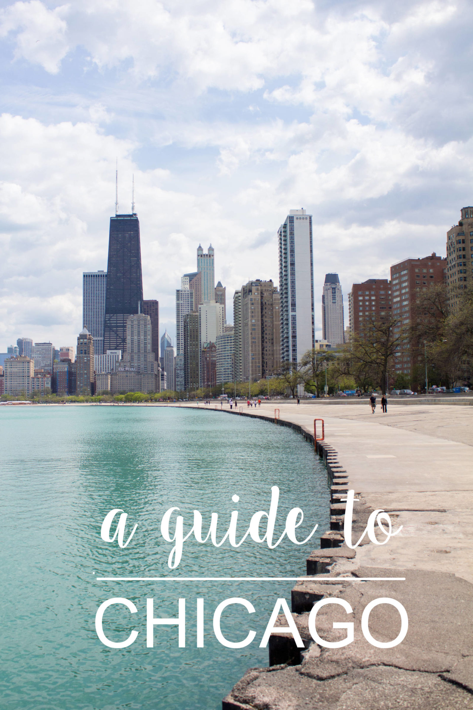 Chicago Travel Guide.