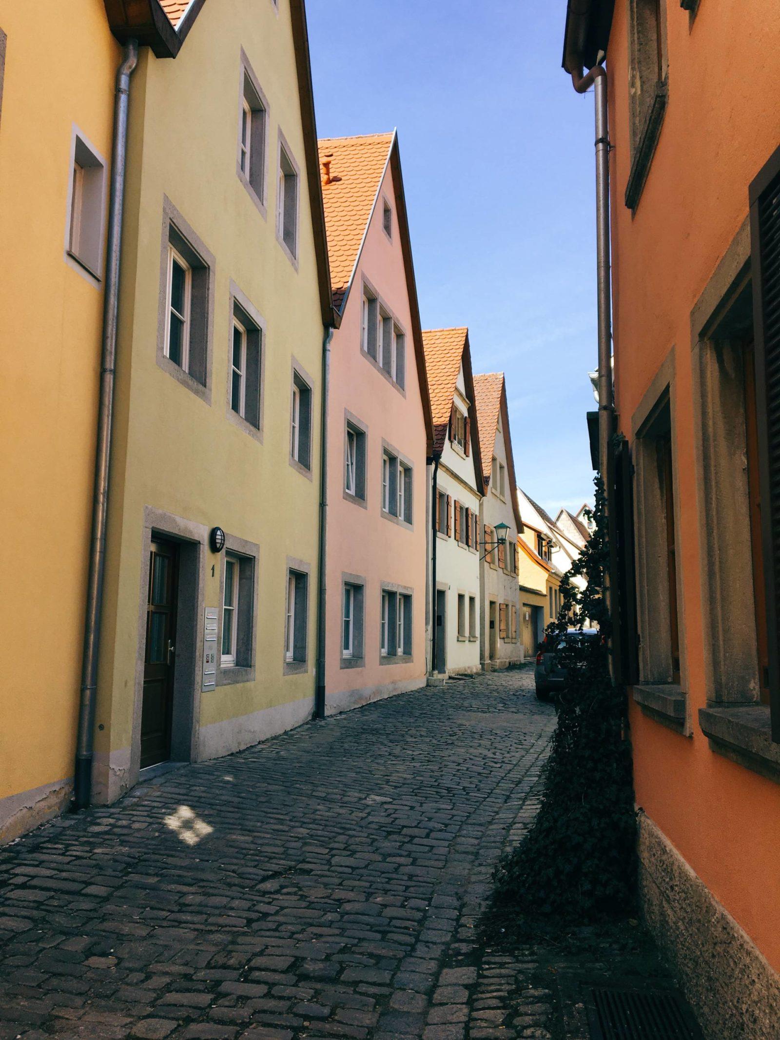 Pastel House Dream Germany